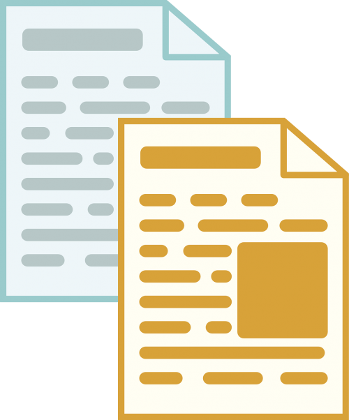 documents paper text