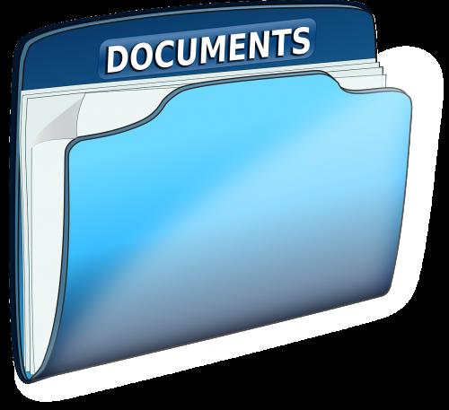 documents folder office