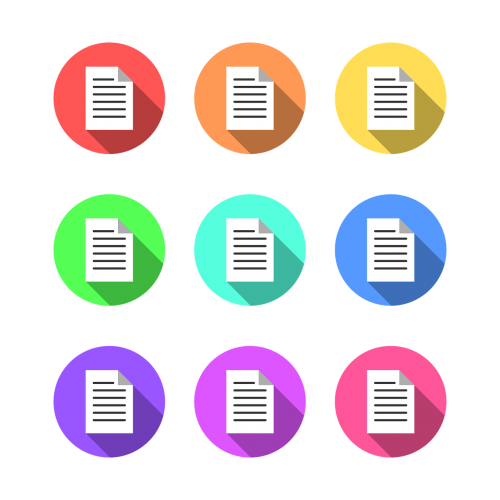 documents file articles