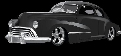 car dodge vintage car