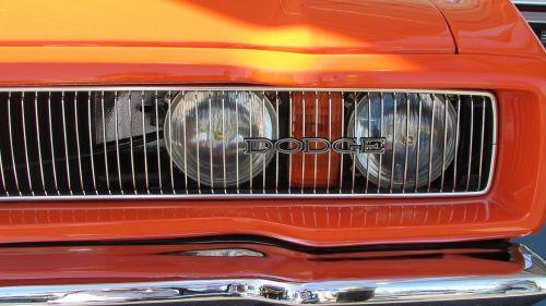 dodge classic car