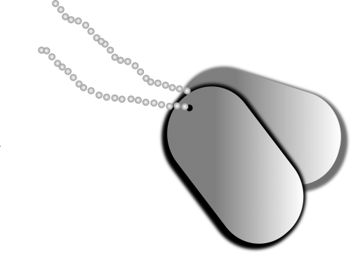 dog tags tags identification