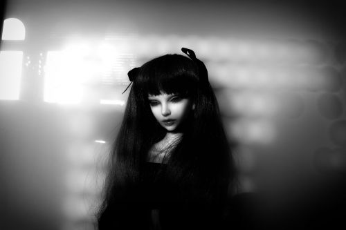 doll toys figure
