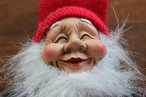 doll male gnome norwegian