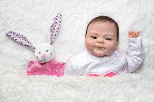 doll baby doll artist doll