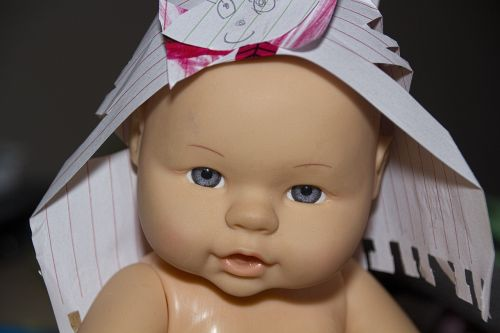 doll baby toy