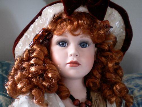 doll my favorite