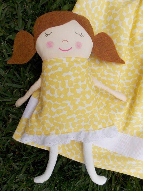 doll baby doll rag doll
