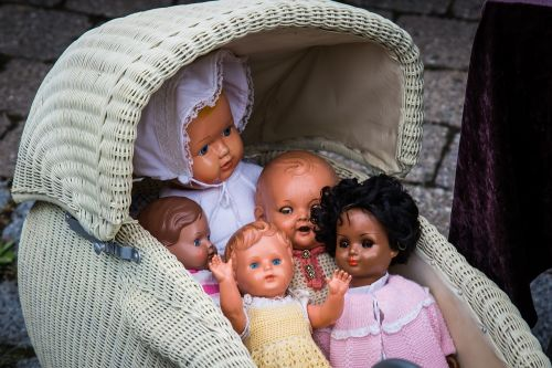 doll doll prams baby carriage