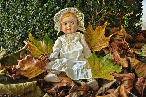 doll porcelain toy