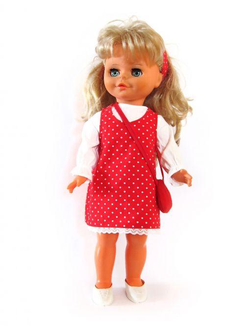 doll toys handbag