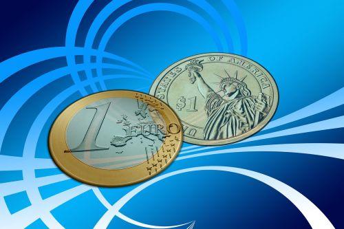 dollar euro finance