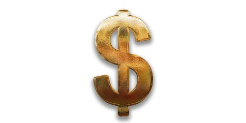 dollar currency finance
