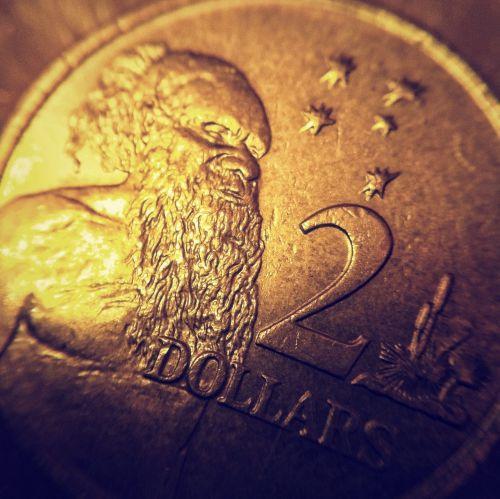dollar australian currency