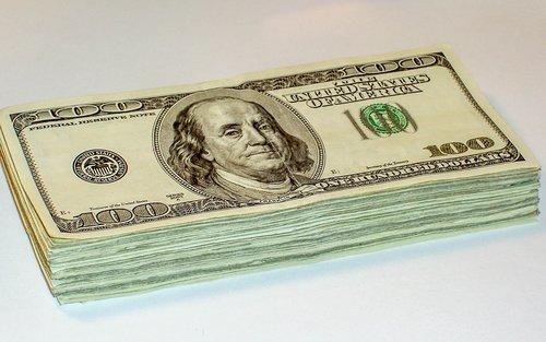 dollar  paper  wealth