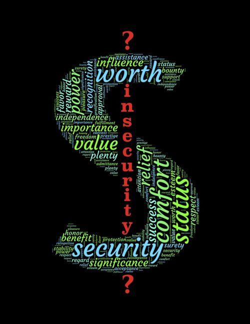 dollar money security