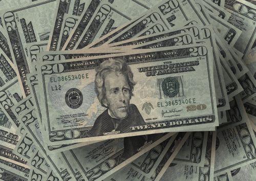 dollar currency money