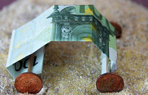 dollar bill folded auto