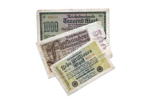 dollar bill imperial banknote millions