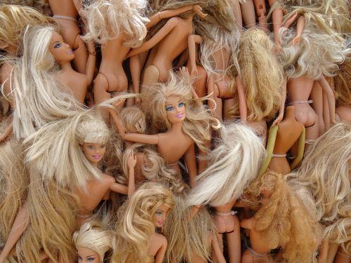 dolls barbie nightmare