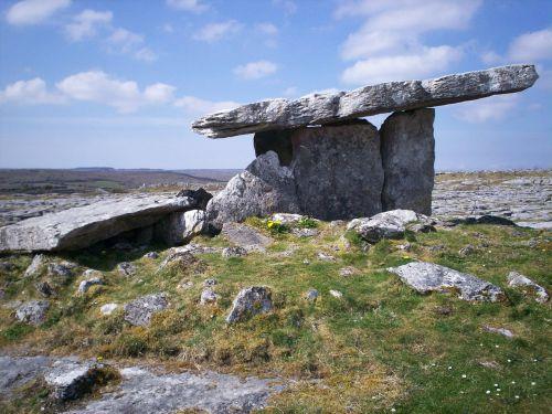 dolmen celtic artifact