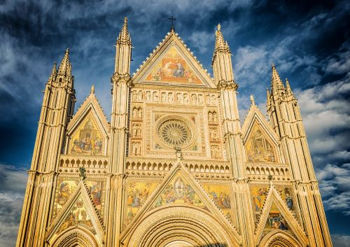 dom cathedral italy