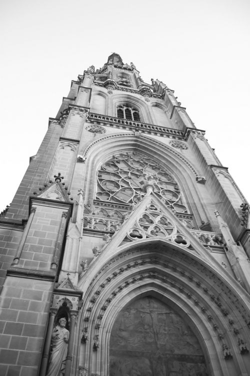 dom church religion