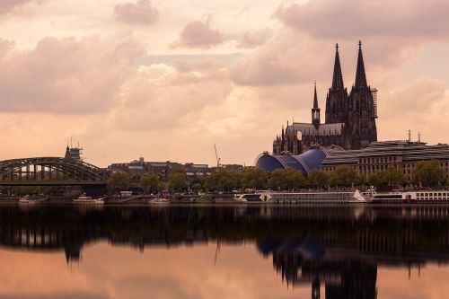 dom cologne cologne cathedral