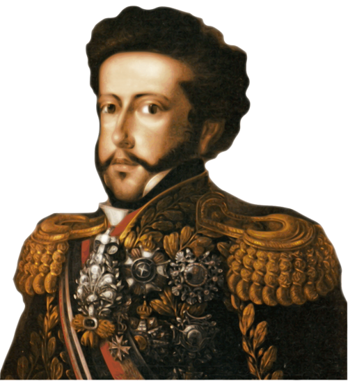 dom pedro i emperor of brazil monarch