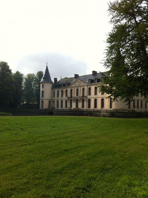 domain castle park