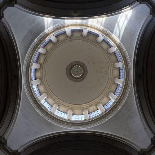 dome church architecture