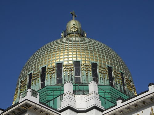 dome golden golden dome