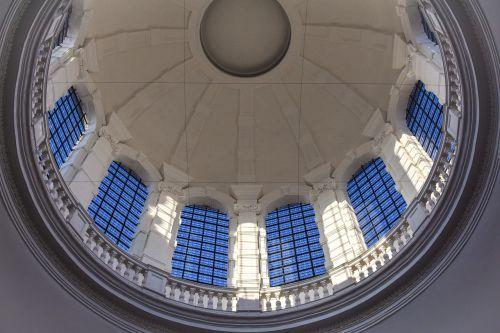 dome light architecture