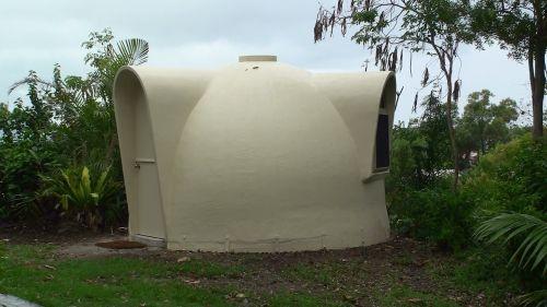 dome architecture building