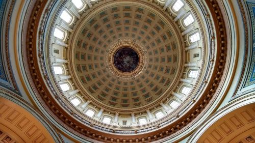 dome madison wisconsin