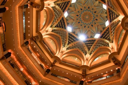 dome hotel abu dhabi