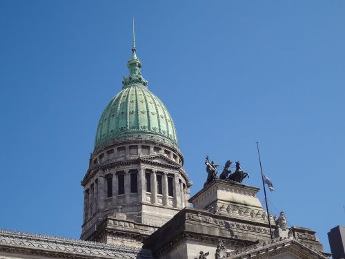 dome buenos aires architecture