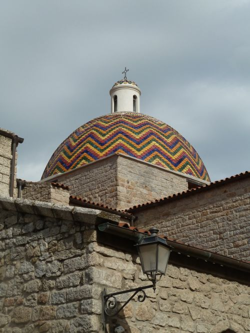 dome church chapel
