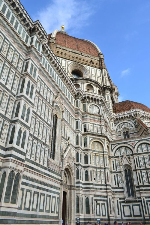 dome of florence florence cathedral