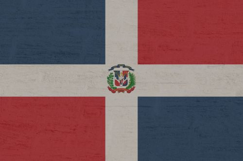 dominican republic flag dominican-republic