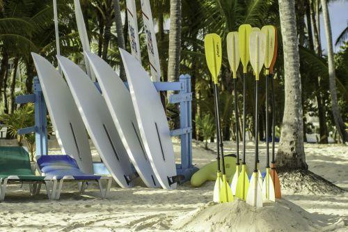 dominicana punta cana beach