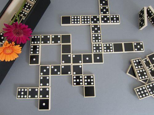 domino play dominoes