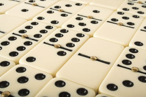 domino game counters