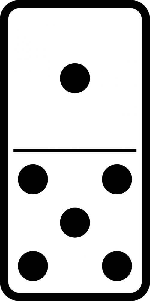 domino dominoes game