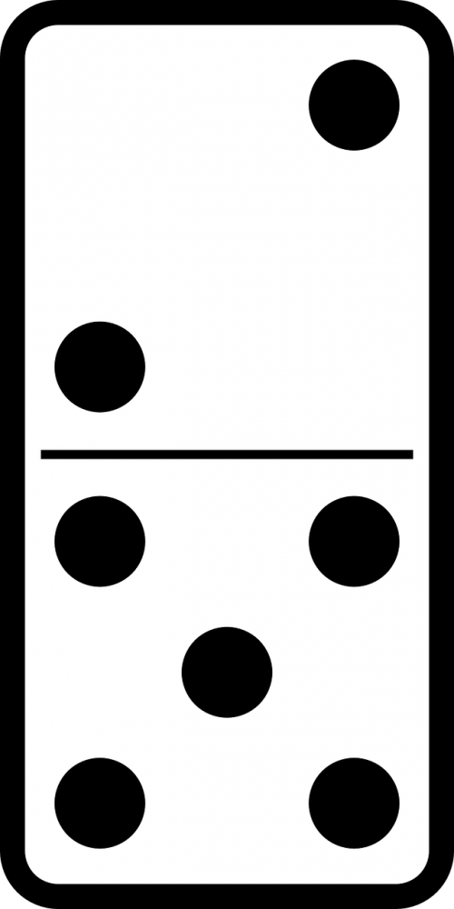 domino games tile