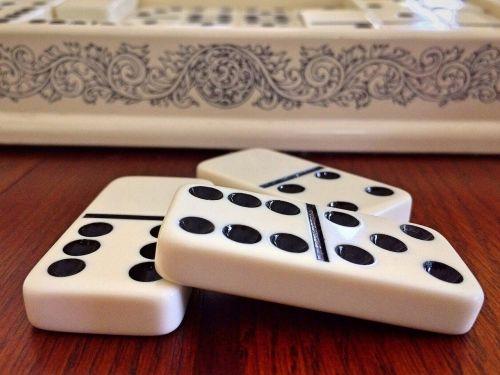 dominoes game domino