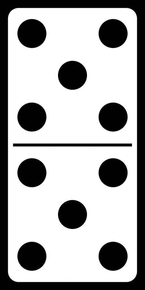 dominoes domino game