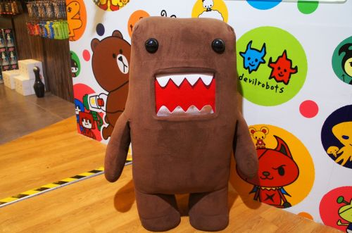 domokun toy big