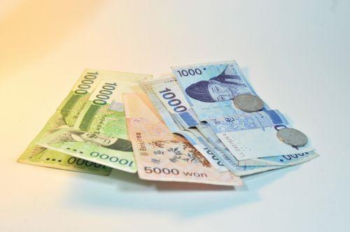 don bills korea money