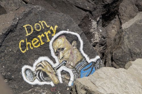 don cherry trumpet musician